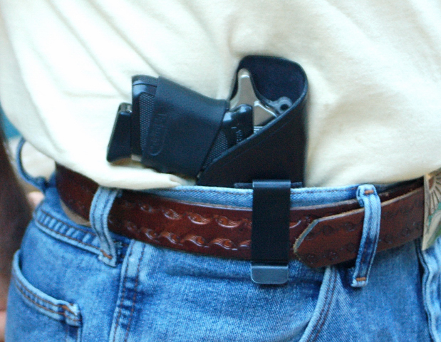 Turtlecreek USA CCW Holsters | IWB Pocket OWB Ankle Belly bands
