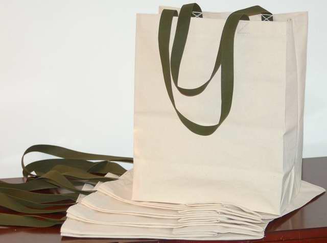Turtlecreek Usa Photos Canvas Grocery Shopping Bags